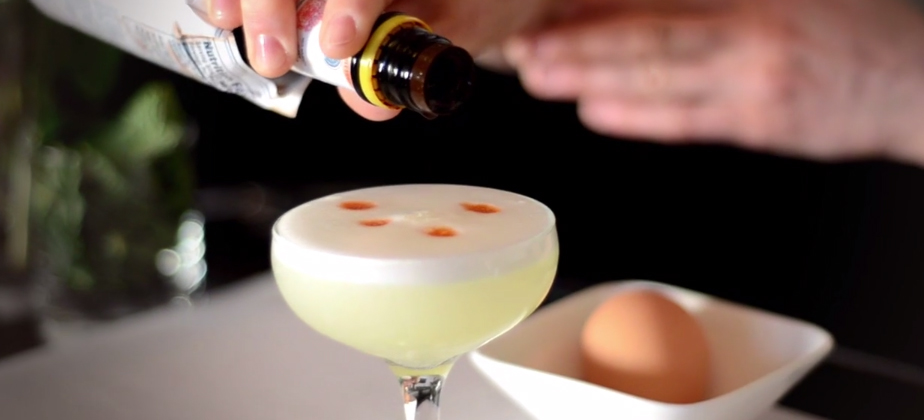 Mastering The Egg White Cocktail