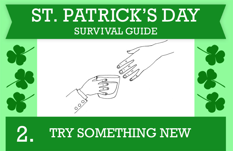 St. Patrick's Guide
