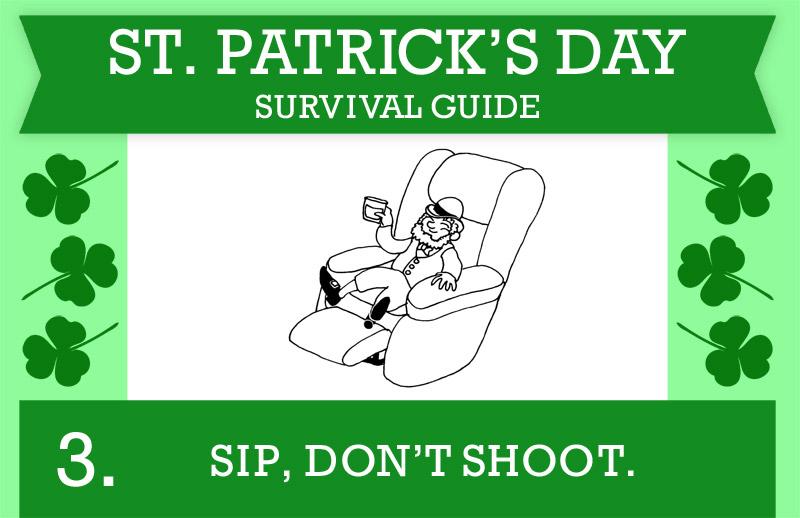 St. Patricks Guide