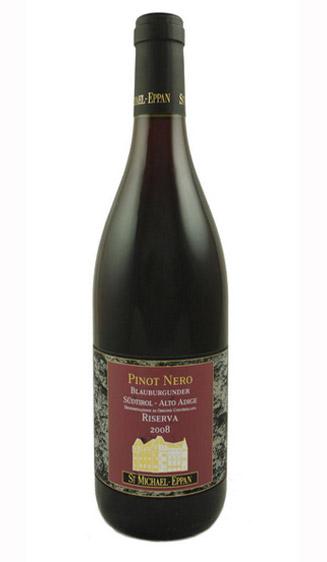 Pinot Nero Riserva, St. Michael-Eppan - 2008