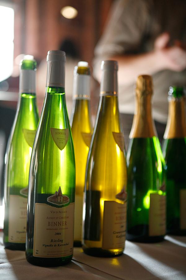 Australian Wine Today: Fresh, Crunchy and 'Smashable ...