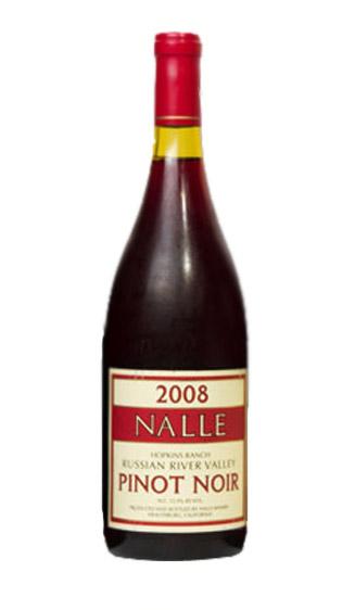 "Nalle ""Hopkins Ranch"" Pinot Noir, Russian River Valley - 2009"