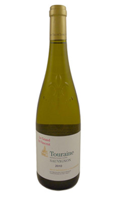 "Touraine ""Le Grand St. Vincent,"" Mureau - 2010"