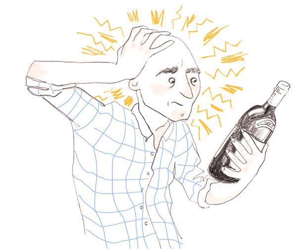 Does viagra give you a headache