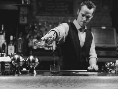 Michael Neff's Bravo Cocktail Recipes — Dishmaps