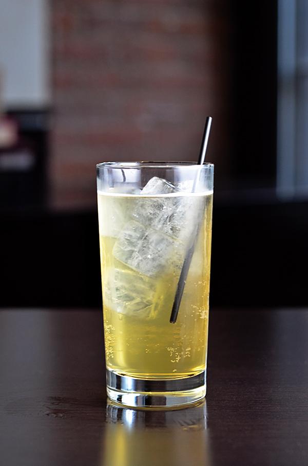 Whisky cocktails for summer tasting notes for Cocktail ginger beer