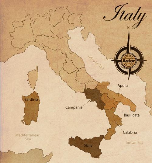 Discovering Italian Wines