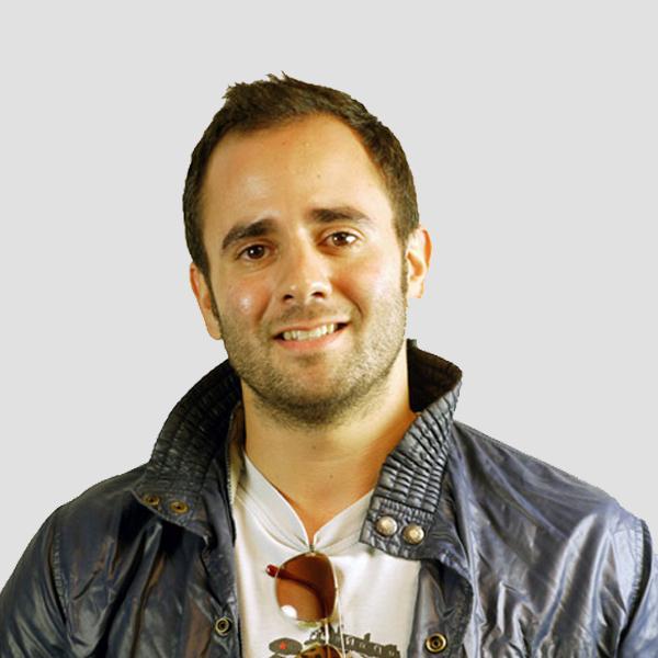 Daniel Taytslin