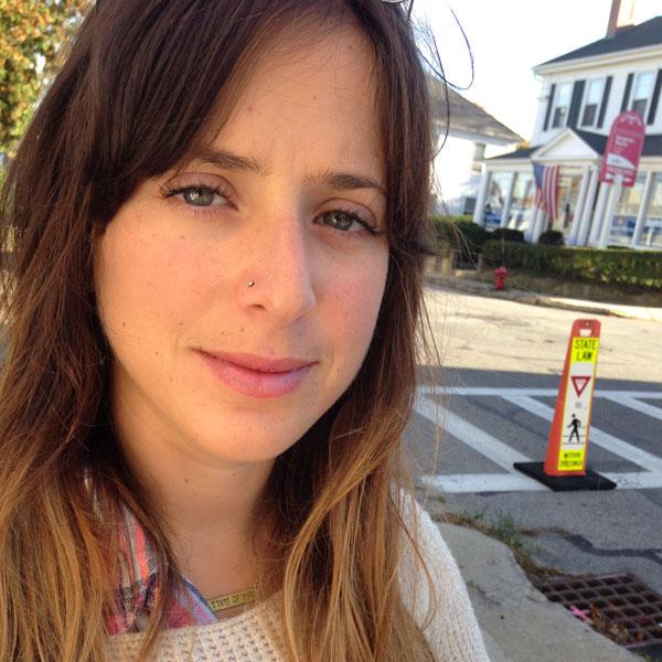 Hannah Selinger