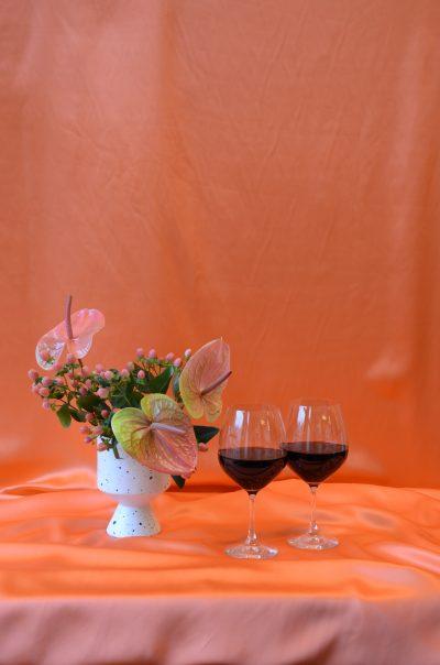 Non-European Wines